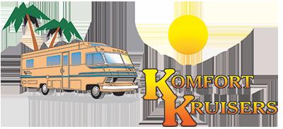 Komfort Kruisers Motor Home Club